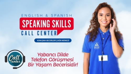 CALL CENTER ÇALIŞIYOR! 06